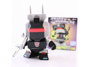 The Loyal Subjects Transformers Wave 3 Action Vinyl - Trailbreaker 9SIA10555S4477