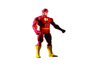 The History of the DC Universe: Series 2 The Flash Action Figure 9SIA10555R4304