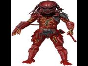 "NECA Predators Series 10 Lava Planet 7"""" Action Figure"" 9SIA10555R4491"
