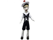 Mezco Toyz Living Dead Dolls Series 25 Cracked Jack Action Figure 9SIA10555R4933