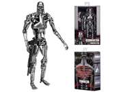 "Terminator - 7"""" Scale Action Figure - T-800 Endoskeleton (Classic Terminator) Window Box Figure"" 9SIA10555R4946"