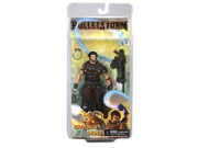 "NECA Bulletstorm """"Grayson Hunt"""" 7"""" Action Figure 1"" 9SIA10555S6415"