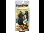 "NECA Bulletstorm """"Grayson Hunt"""" 7"""" Action Figure 1"" 9SIA10555S6415"