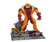 Marvel Select: Sabretooth Action Figure 9SIAEFP6K45103