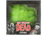 Diamond Select Toys The Walking Dead: Zombie Gelatin Mold 9SIA10555S4844