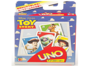 Disney / Pixar Toy Story UNO Card Game 9SIAD245D40529