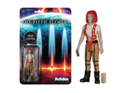 Fifth Element Leeloo ReAction 3 3/4-Inch Retro Action Figure 9SIA10555R4889