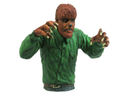 Diamond Select Toys Universal Monsters: Wolfman Bust Bank 9SIA10555S6307
