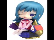 Zoids Genesis: Kotona Elegance Nendoroid Action Figure 9SIA10555S6235