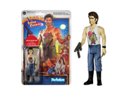 Big Trouble in Little China Jack Burton ReAction 3 3/4-Inch Retro Action Figure 9SIA10555S4860
