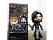 "Funko Game of Thrones Series 2 Mystery Minis Jon Snow 2.5"""" 1:12 Vinyl Mini Figure [Loose]"" 9SIA10555S6354"
