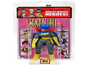 "DC Worlds Greatest Heroes! Kresge Retro Style Series 1 Batgirl 8"""" Action Figure"" 9SIA10555R4899"