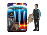 Fifth Element Zorg ReAction 3 3/4-Inch Retro Action Figure 9SIA10555R4673