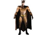 DC Comics Watchmen Movie Nite Owl Modern Action Figure 9SIA10555S4207