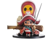 Banpresto One Piece Grandline Children Film Z Vol. 1 Figure -Tony Tony Chopper 9SIA10555R4364
