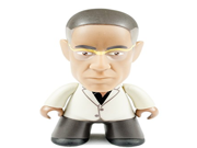Breaking Bad Hisenberg Collection 3 inch Vinyl Figure, Gus (Salud) 9SIA10555S6617