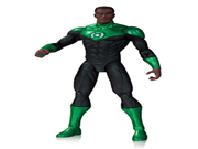 DC Collectibles DC Comics - The New 52: Green Lantern John Stewart Action Figure 9SIA10555R4842