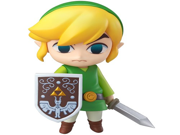 Good Smile The Legend of Zelda: Wind Waker Link Nendoroid Action Figure 9SIA10555S4337
