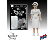 The Twilight Zone Nurse 3 3/4-Inch Action Figure In Color 9SIA10555S4119