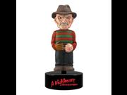 Neca Nightmare On Elm Street Freddy Krueger Solar Power Body Knocker 9SIA10555S7245