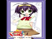 The Broccoli Mail Block Magical Girl Lyrical Nanoha ViVid Rio Wesley (japan import) 9SIA10555S4510