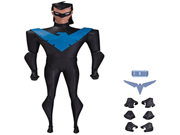DC Collectibles The New Batman Adventures: Nightwing Action Figure 9SIA10555S4459