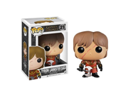 Game of Thrones Tyrion Lannister Scar Exclusive Pop! Vinyl Figure Dc Comics Urban GOT 9SIA10555S4478