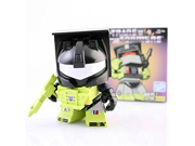 The Loyal Subjects Transformers Wave 3 Action Vinyl - Long Haul 9SIA10555S5112
