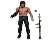 "NECA Rambo - First Blood Part II - 7"""" Action Figure"" 9SIA10555R4331"