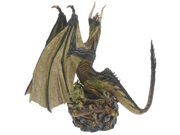 "McFarlane Toys 6"""" Dragons Series 3 - Eternal Clan 3"" 9SIAD2459Z2947"