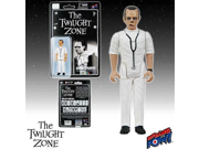 The Twilight Zone Doctor 3 3/4-Inch Action Figure In Color 9SIA10555S4706