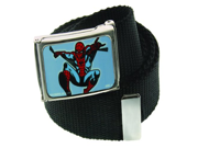 Jewel M Spider Man Web Belt 9SIA10555R4912