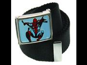 Jewel M Spider Man Web Belt 9SIA10555R4912