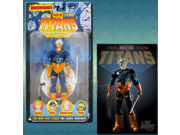DC Direct Teen Titans Series 2 Action Figure Unmasked Deathstroke 9SIA10555S6438