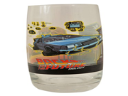 Diamond Select Toys Back to the Future Trilogy Part 2 Tumbler Toy 9SIA10555S4797