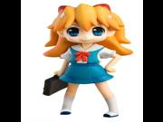 Evangelion @ School Collection 1 Asuka Langley PVC Figure 9SIA10555R4657