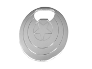 Diamond Select Toys Captain Americas Shield Bottle Opener 9SIA10555S4413