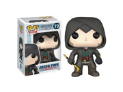 Assassins Creed Syndicate Jacob Frye Pop! Vinyl Figure 9SIA10555S5117