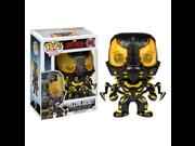 Ant-Man Yellowjacket Pop! Vinyl Bobble Head Figure 9SIA10555S5124