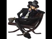 Banpresto Lupin the Third 5.5-Inch Daisuke Jigen Creator x Creator Series Figure 9SIA10555R4513