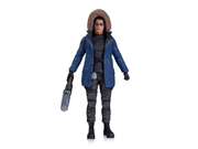 Flash TV Series Captain Cold Action Figure 9SIA10555R4748