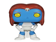 Funko POP Marvel: Classic X-Men - Mystique Action Figure 9SIA10555S4487