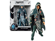 Funko Year 2014 Magic The Gathering Legacy Collection Series 7 Inch Tall Action Figure - JACE BELEREN with Removable Hooded Cape 9SIA10555S4782