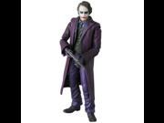 Medicom The Dark Knight: The Joker MAFEX Figure 9SIA10555R4757