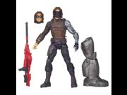 Captain America Marvel Legends Winter Soldier Figure 6 Inches 9SIA10555S4527