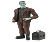 Diamond Select Toys Munsters Select: Herman Munster Action Figure 9SIA10555R4756