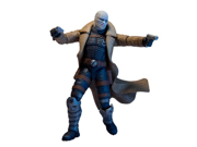 DC Direct Batman: Arkham City Series 2: Hush Action Figure 9SIA10555S6525