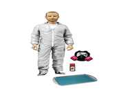"Mezco Toyz Breaking Bad Jesse Pinkman 6"""" Figure (White Suit)"" 9SIA10555S4596"