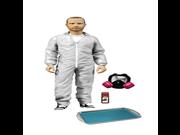 "Mezco Toyz Breaking Bad Jesse Pinkman 6"""" Figure (White Suit)"" 9SIA10555S4596"