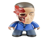 Breaking Bad Hisenberg Collection 3 inch Vinyl Figure, Gus (Face Off) 9SIA10555S4143